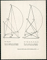 View Painting - <I>Construction of the Heptagon</I> digital asset: Diagram for Paintings Construction of Heptagon