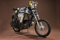 "View ""Ghostrider"" Robot Motorcycle digital asset number 1"