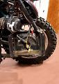 "View ""Ghostrider"" Robot Motorcycle digital asset number 5"