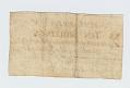 View 10 Shillings, North Carolina, 1754 digital asset: REVERSE: North Carolina, 10 Shillings, 1754