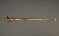 View Ceremonial Sword from Lincoln's Funeral digital asset number 0