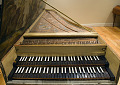 View Double Manual Harpsichord digital asset number 4