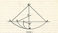 View Painting - <I>Pendulum Momentum (Galileo)</I> digital asset: Diagram for Painting Pendulum Momentum (Galileo)