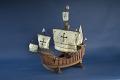 View Ship Model, <I>Santa Maria</I> digital asset: Rigged model, Santa Maria