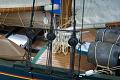 View Ship Model, Fishing Schooner <I>Dauntless</I> digital asset: Rigged model, schooner Dauntless