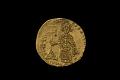 View 1 Solidus, Byzantine Empire, 685 - 695 digital asset: Byzantine Empire, Justinian II, 685-95