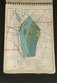 View Chart Book, Upper Mississippi River digital asset: Pilot's book, 'Upper Mississippi River Navigation Charts'