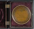 View Jane Loucks' Medal digital asset number 0