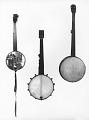 View Five-String Fretless Banjo digital asset number 5