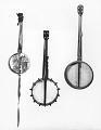 View Five-String Fretless Banjo digital asset number 6