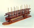 View Abraham Lincoln's Patent Model digital asset number 4
