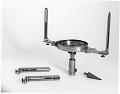View E. Brown & Son Surveyor's Vernier Compass digital asset number 2