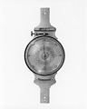 View E. Brown & Son Surveyor's Vernier Compass digital asset number 3