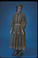 View gymnasium suit, 3-piece digital asset: Exercise suit