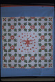 """View 1853 Louise Zotti's """"C. A. C. Quilt"""" digital asset number 0"""