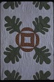 """View 1853 Louise Zotti's """"C. A. C. Quilt"""" digital asset number 2"""
