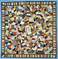 "View 1875 - 1900 ""Crazy Patchwork"" Parlor Throw digital asset number 0"