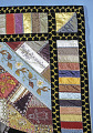 "View 1875 - 1900 ""Crazy Patchwork"" Parlor Throw digital asset number 4"
