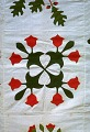 View 1840 - 1860 Sophia Denty's Floral Appliqued Quilt Top digital asset number 5