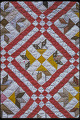 View 1850 - 1875 Ellen Parsons's Pieced Quilt digital asset number 1