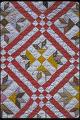 View 1850 - 1875 Ellen Parsons's Pieced Quilt digital asset number 1