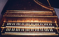 View Dulcken Double Manual Harpsichord digital asset number 2