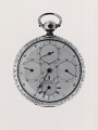 View American Watch Company Prototype digital asset: pocket watch - Oliver Marsh