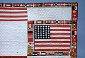 "View 1876 - 1878 Esther Cooley's ""1876 Centennial"" Quilt digital asset number 2"
