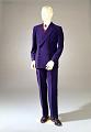 View Man's Two-Piece Suit digital asset number 1