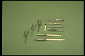 View Set of Drawing Instruments digital asset: Set of Drawing Instruments Owned by Ernst Eurich