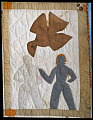 View 1885 - 1886 Harriet Powers's Bible Quilt digital asset number 5