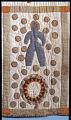 View 1885 - 1886 Harriet Powers's Bible Quilt digital asset number 10