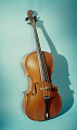 View Crehore New England Bass Viol digital asset number 0