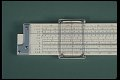 View Keuffel & Esser 4083-5 Log Log Vector Duplex Slide Rule digital asset: Cursor, Keuffel & Esser Model 4083-5 Duplex Slide Rule