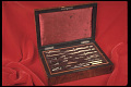 View Schoenner Set of Drawing Instruments digital asset: Set of Drawing Instruments by Georg Schoenner