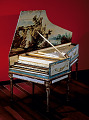 View Double Manual Harpsichord digital asset number 5
