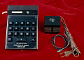 View Handheld Electronic Calculator Prototype - Texas Instruments Cal Tech digital asset: Handheld Electronic Calculator Prototype - Texas Instruments Cal Tech