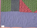 View 1890 - 1910 Swarey Family's Amish Quilt digital asset number 1