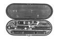 View William Hall & Son 10-Keyed Flute digital asset number 2