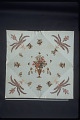 View 1800 - 1850 Mary Jessop's Appliqued Quilt Top digital asset number 0