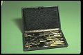 View Set of Drawing Instruments digital asset: Set of Drawing Instruments, Possibly by George Kent