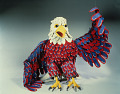 View Arba the Eagle Puppet digital asset number 2