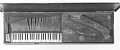 View Fretted Clavichord digital asset number 1