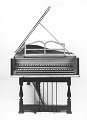 View Chickering & Sons Double Manual Harpsichord digital asset number 1