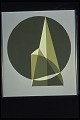 View Painting - <I>Construction of the Heptagon</I> digital asset number 2