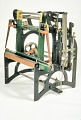 View 1837 Crompton's Patent Model of a Power Loom digital asset number 5