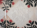 View 1850 - 1854 Mary C. Pickering's Applique Quilt digital asset number 3