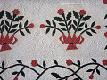 View 1850 - 1854 Mary C. Pickering's Applique Quilt digital asset number 4