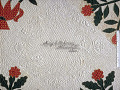 View 1850 - 1854 Mary C. Pickering's Applique Quilt digital asset number 5