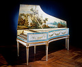 View Double Manual Harpsichord digital asset number 6